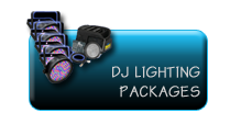 DJ Lighting Packages