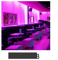Nightclub Lighting