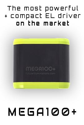 mega100+ EL Inverter