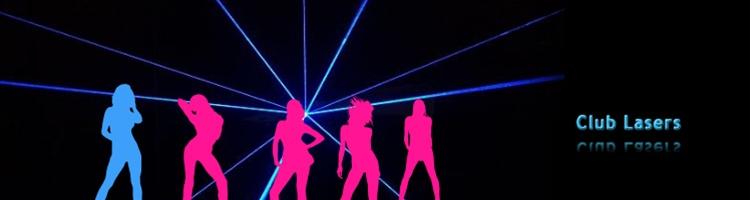 Club Lasers