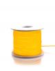 Ellumiglow Charged Orange EL Wire ON
