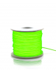 Ellumiglow Magnetic Green EL Wire ON