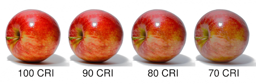 cri of an apple