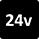 12V DC Icon