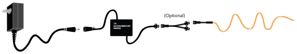 plug in el wire wiring diagram