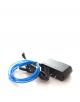 Customized Plug-In EL Wire Kit AC Adapter Inverter Ellumiglow