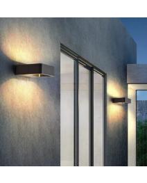 Ambiglow Exterior Sconce LED Light