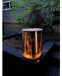 Ambiglow Wood Pathway Light