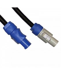 powerCON Extension, 14AWG, 50ft