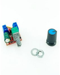 Laser Wire® 5V PWM Dimming Board
