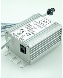 Mondo 12V EL Inverter (Powers 180sqin Panels or 50ft Wire)