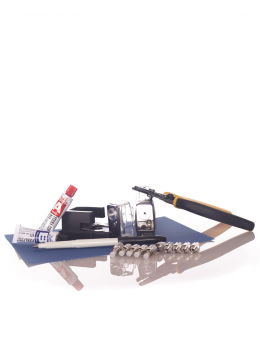 Laser Wire™ Complete Masters Kit with Connector