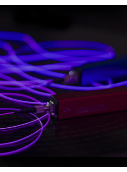 DualDrive Multicolored 8M Laser Wire™ System