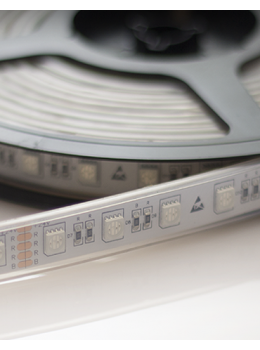 IP67 Auralux LED Grow Light Strip 5M