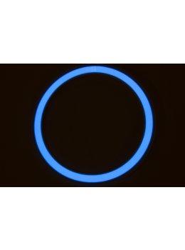 EL Circle Glowing