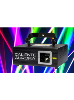 Caliente Aurora