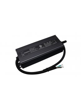 24V Wavelux Zigbee Dimmable LED Power Supply 96W - Works With Alexa, Google Home, Smart Things
