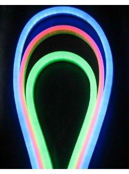LED Neon Flex 2.0 RGB - Square Profile - 20m Reel