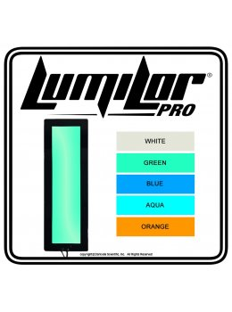 Lumilor Pro Sample Flat Panel