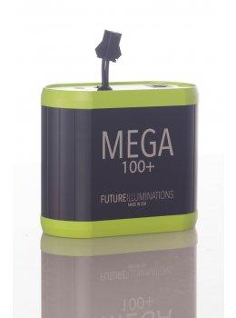 Mega 100+ EL Wire Inverter Front View