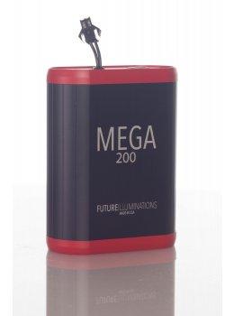 MEGA 200 EL WIRE INVERTER
