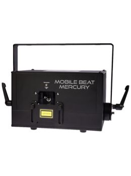 Mobile Beat Mercury