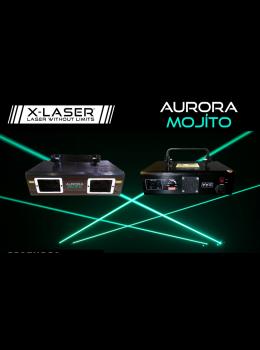 Aurora Mojito