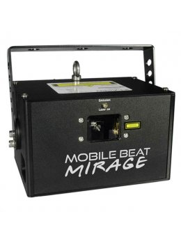 Mobile Beat Mirage