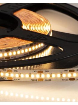 Wavelux 24V Ultra-Fine Density Micro LED Strip Light