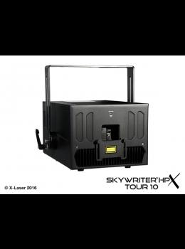 Skywriter HPX M-10