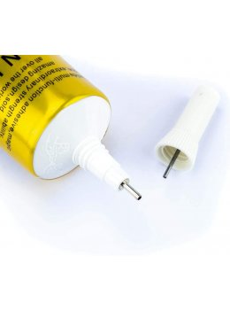 Industrial Strength LED/EL Adhesive Glue