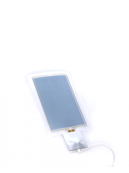 VynEL™ Badge Panel Light - Vibrant Blue