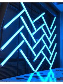 Wavelux LED Hanging Tube Light Kit - 1.5