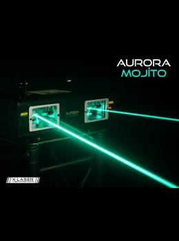 X-Laser X250G Dual Blaze Laser