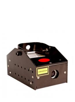 X-Laser X-Pod Aerial Beam Effect Laser Blue 300mW