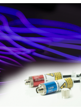 DualDrive Multicolored 8M Laser Wire™ System