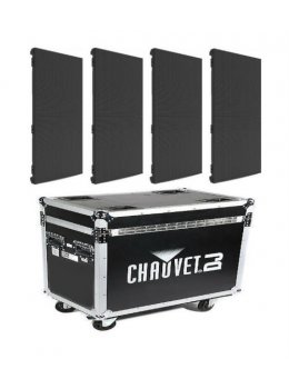 Vivid 4 (4-pack w/ flight case)