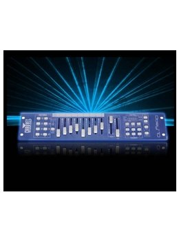 Chauvet Obey 10 DMX Controller
