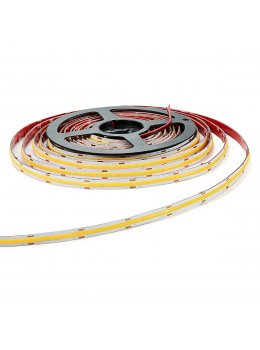 Pixel-Free LED On Board LED Strip Light - 5M