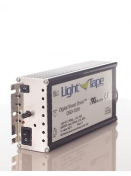 Light Tape Split EL Tape 1000 Inverter - front