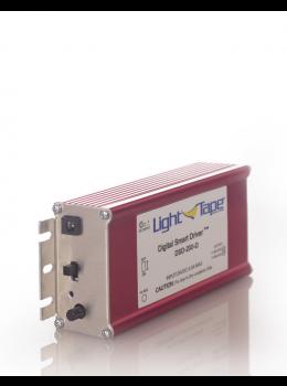 Split EL Tape AC Inverter 1-200sqin