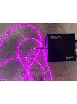Laser Wire® RGB 200mW Module - DMX Controllable