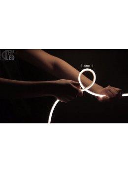 Wavelux 24V Pixel-Free LED Strip Light - 5M