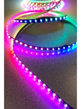 Auralux Micro Fine Density Smart Pixel RGB LED Strip Light