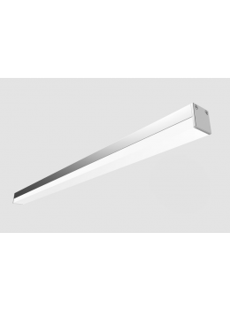Wavelux Square Profile LED Light Bar - 1M