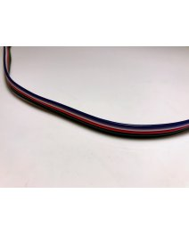 LED 5-Conductor 20AWG Wire (Sold By The Foot)