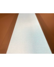 VynEL™ Cling Auto Backlight Rectangle Panel - White