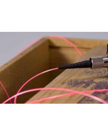 Laser Wire® Connection (Cable Excluded)