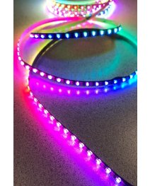 Auralux Micro Fine Density Smart Pixel RGB LED Strip Light