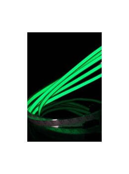 Electric Optics Parallel Electroluminescent Tape 3' Section